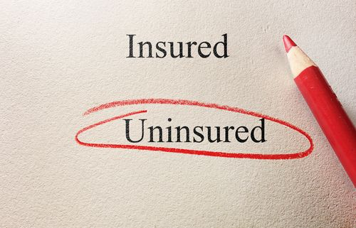 Uninsured
